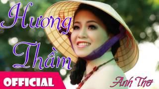 Hương Thầm - Anh Thơ