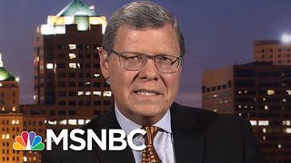 Democrats Gaining Ground In Midwest, Trump Country | Hardball | MSNBC