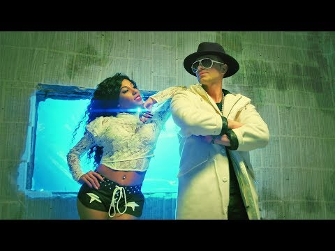 Claydee feat. Jenn Morel - Licky (Official Video)