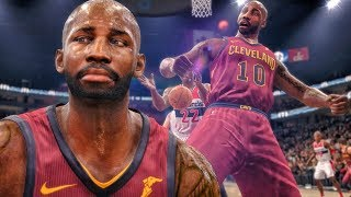 TRADED TO THE CLEVELAND CAVALIERS! NBA Live 18 The One Career Gameplay