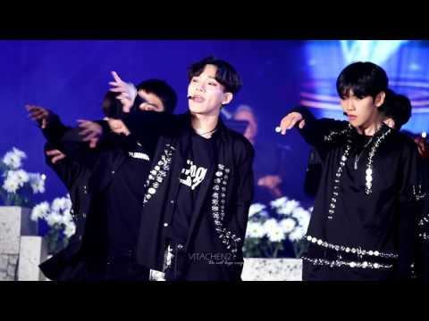 160621 KBS 열린음악회 Lucky One CHEN Focus