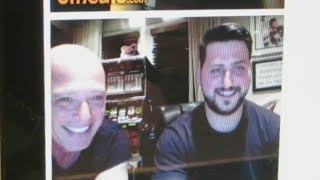 Omegle With My Dad (Howie Mandel)