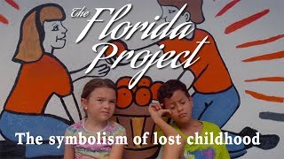 The Florida Project Analysis and Ending Explained   The Symbolism Of Lost Childhood