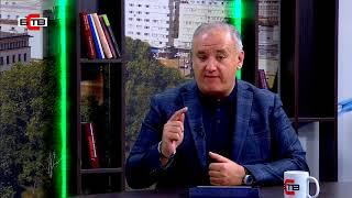 """""""България се събужда"""" (06.11.2019) гост: Атанас Костадинов"""