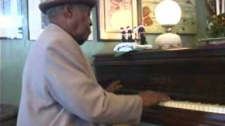 Henry Gray -Live at Lovers Lane