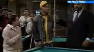 Fresh Prince - Pool Hall Hustle