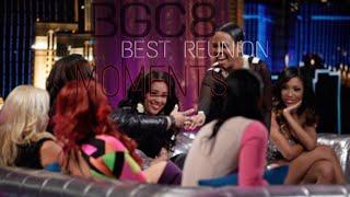 BGC8 Reunion   Best Moments