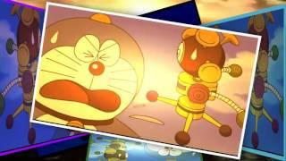 doremon - Cái Gì - trời ơi nobita được 100 điểm