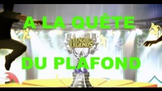 video À la quête du plafond (Parodie de Road to the Cup en 24h chrono)