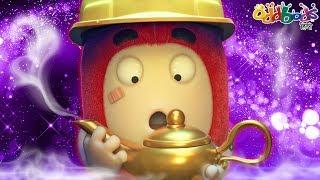 Oddbods   Oddbods का जादुई चिराग   NEW Magical Adventures   Funny Cartoons For Children