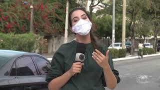 Aumento dos casos de Covid-19 em Fortaleza   Jornal da Cidade