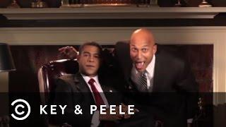 Meet Luther | Key & Peele