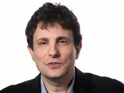 David Remnick: How did you get into journalism? - YouTube