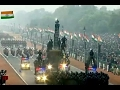 WATCH: BLACK CAT commados of elite NSG debut in Republic Day parade