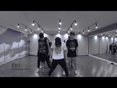 EXO Intro Dubstep
