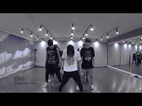 EXO Intro Dubstep