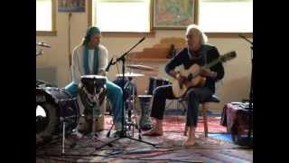 Stevin McNamara - Prana Groove Jhala