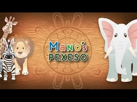 Mano's Pexeso - Tutorial - Music