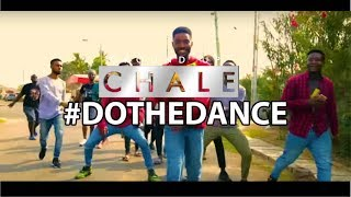 Eddie Khae - Do The Dance (Street Video) | Ground Up TV