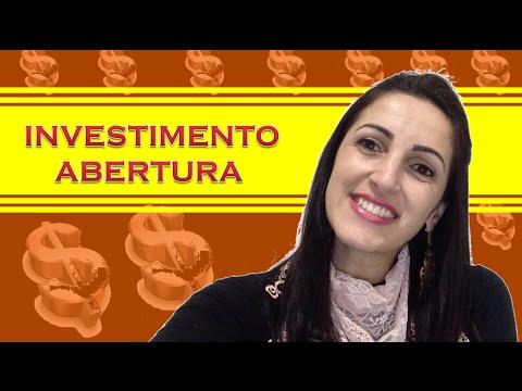 08# Investimentos Iniciais de uma Corretora de Seguros | Claudia Simplicio