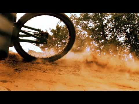 """The Missing Link"" Trailer - Mountain Biking Film"
