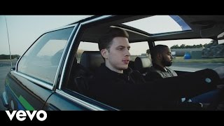 Nick Brewer - Talk To Me ft. Bibi Bourelly