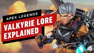 Apex Legends Northstar: Valkyrie Lore and Abilities Explained