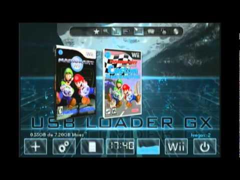 Mario kart wii скачать торрент на nintendo wii.