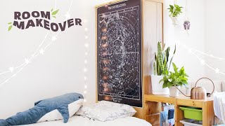 the ultimate room transformation ✨ room tour + makeover (updated)