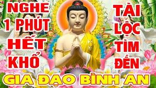 20 Âm Lịch Bật Kinh Lên Tài Lộc Ùn Ùn Tới Chật Nhà Gia Đạo Bình An - Kinh Phật Nhiệm Màu