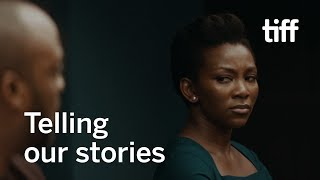 """LIONHEART's Genevieve Nnaji is creating """"movies by us, for us""""   TIFF 2018"""