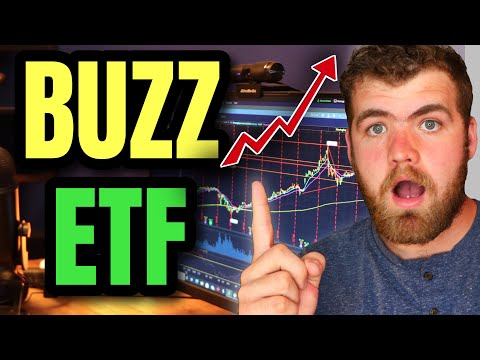 Should You BUY BUZZ ETF? (High Growth ETF)