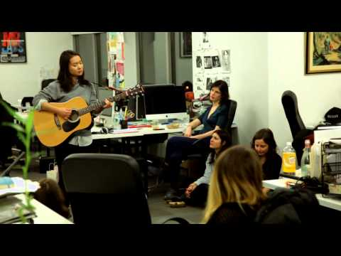 Live at Brooklyn Magazine: Mitski,