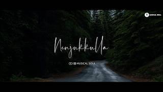 Nenjukkule | Kadal | ARR | Lyical | Whatsapp status | Musical soul