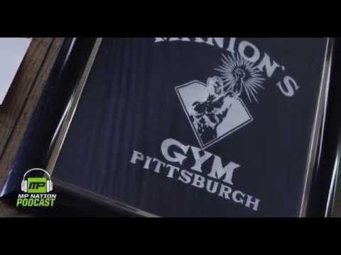 #MPNation Podcast Episode 16 - NPC & IFBB President Jim Manion