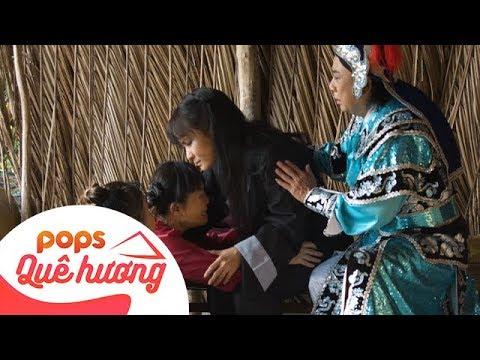 Trích Đoạn Cải Lương Phạm Công Cúc Hoa | Nghệ sĩ Chí Linh, Nguyễn Thiên Kim, Ngọc Nga, bé Kim Thư