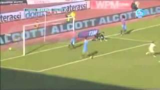 Gol del mese Serie A - Dicembre 2011