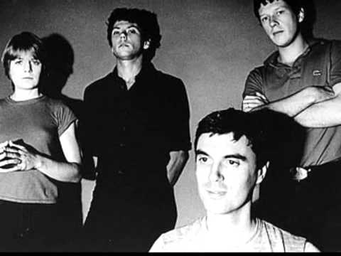 Baixar Talking heads - Psycho Killer (Remix)
