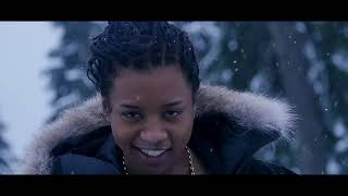 Pressa - Canada Goose (Official Video) Ft Tory Lanez