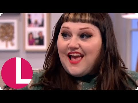 Beth Ditto Talks About Going Solo and Body Positivity | Lorraine