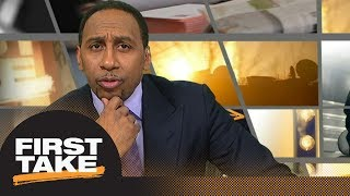 Stephen A.: No other player in the NBA puts in the work like LeBron James | First Take | ESPN