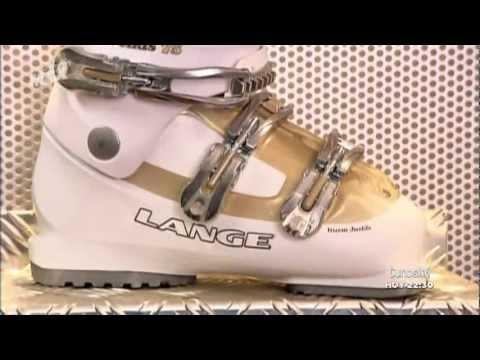 As se hace botas de ski for Hormigon celular casero