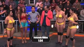 Ep. 41- Fernanda Miklos, Carolina Alliani y más...
