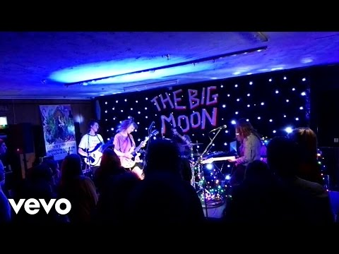 The Big Moon - The Big Tour (April 2016)
