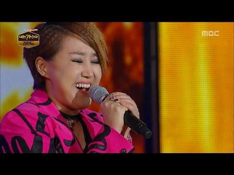 [I Am a Singer Legend] So Chan whee - Tears, 소찬휘 - 티얼스, DMC Festival 2015