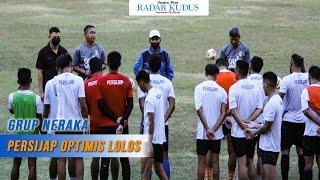 #Persijap #Jepara #Sepakbola Masuk Grup Neraka, Persijap Boyong Pemain PSM