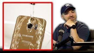 Did Samsung Lie To Customers?