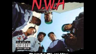 08. N.W.A -  Express Yourself