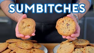 Binging with Babish: Sumbitches from How I Met Your Mother