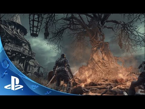 Dark Souls III Video Screenshot 4